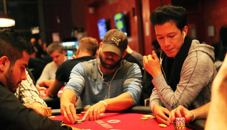 Principles Of Betting In Poker Games Problem As Reales